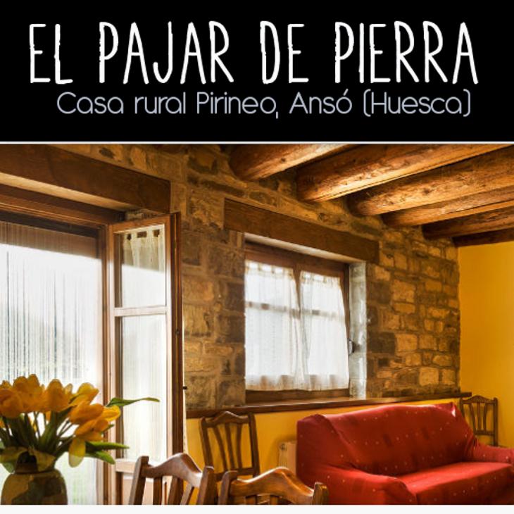 Casa Rural Ansó